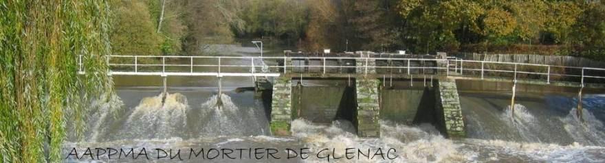 Forum de l'AAPPMA du mortier de Glénac